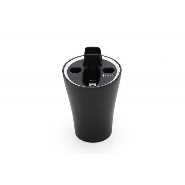 ブレックス イー スモーク ホルダー for アイコス アイコス灰皿 アイコス充電 イルミネーション drive 02