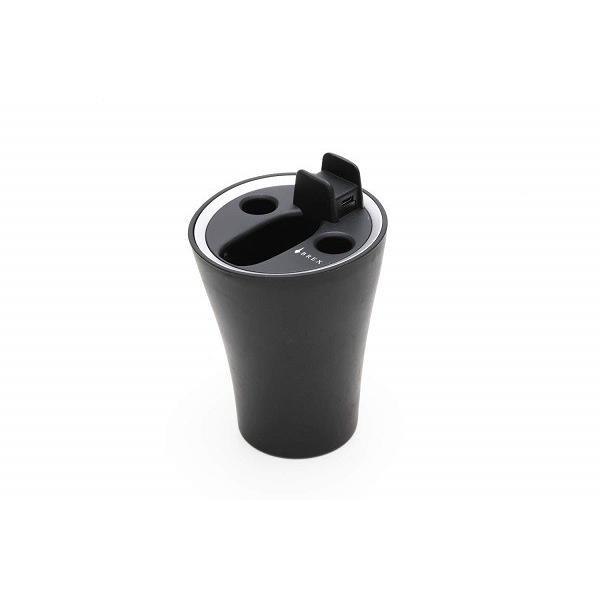 ブレックス イー スモーク ホルダー for アイコス アイコス灰皿 アイコス充電 イルミネーション drive 03