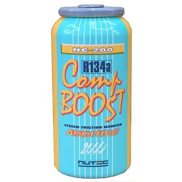 ニューテック NUTEC エアコンガス添加剤 ニューテック NUTEC エアコンプレッサーオイル添加剤 NC-200 コンプブースト drive