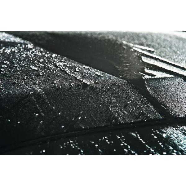 ソフトトップの撥水に最適!ジーオン GYEON FabricCoat ファブリックコート 120ml 布製品専用の防水スプレー Q2-FA12|drive|03