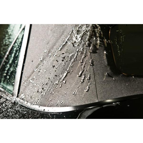 ソフトトップの撥水に最適!ジーオン GYEON FabricCoat ファブリックコート 120ml 布製品専用の防水スプレー Q2-FA12|drive|04