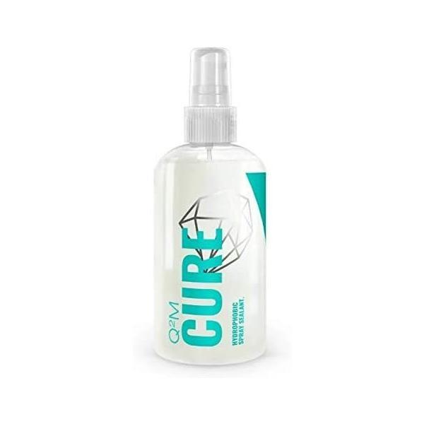 ジーオン GYEON  Q2M-CU Cure 250ml キュア  艶出し剤 驚きの光沢 つや【在庫あり】|drive