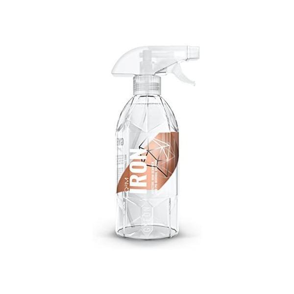 鉄粉除去剤 ジーオン GYEON アイアンIRON 鉄粉クリーナー 鉄粉除去 下地処理 Q2M−IR50 在庫あり|drive