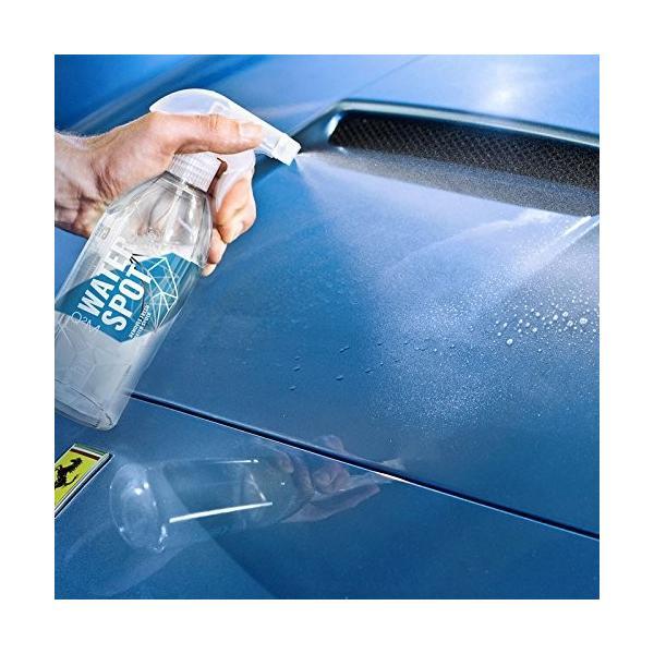 ウォータースポット除去剤   ジーオン GYEON Q2M-WS  500ml  ウォータースポットリムーバー 水アカ除去剤【在庫あり】|drive|03