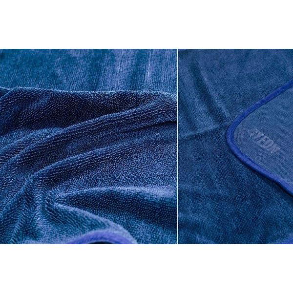 洗車タオル ジーオン GYEON SilkDryer シルクドライヤーS Q2MA-SD-S 50×55cm 超吸水タオル【在庫あり】ポイント消化|drive|02