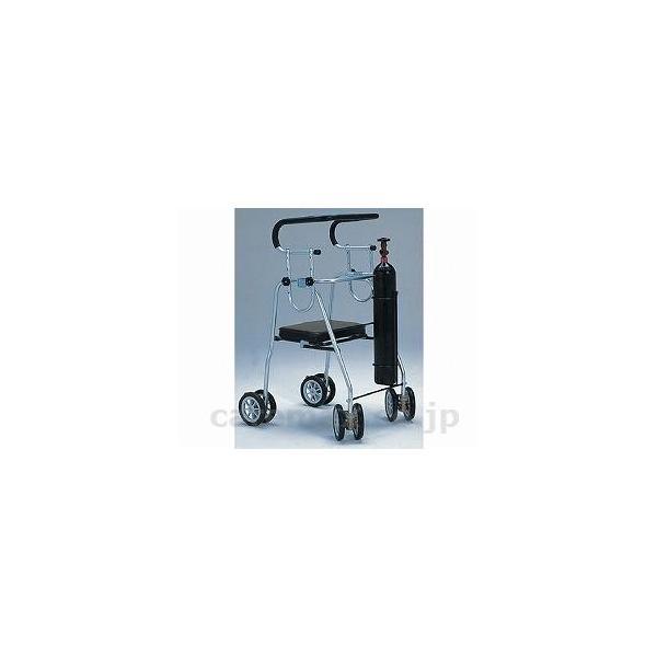 ニューデラックス酸素ボンベホルダー付/H0081(cm-236241)[1袋]
