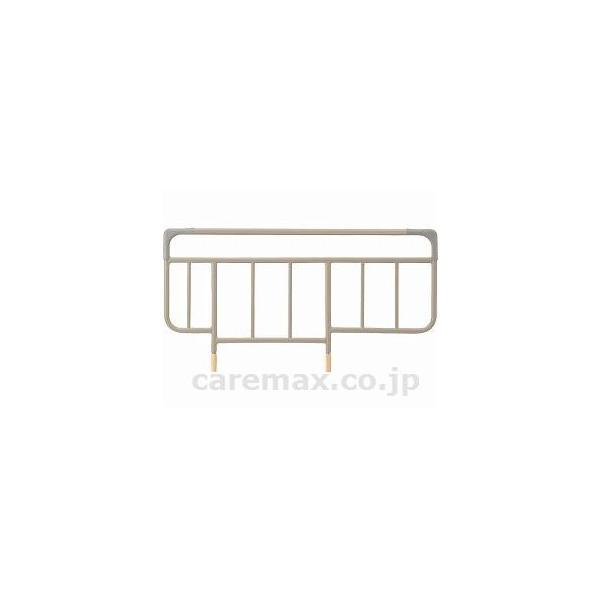 ベッドサイドレール標準タイプ2本組/KS-166ベージュ(cm-264237)[1組]