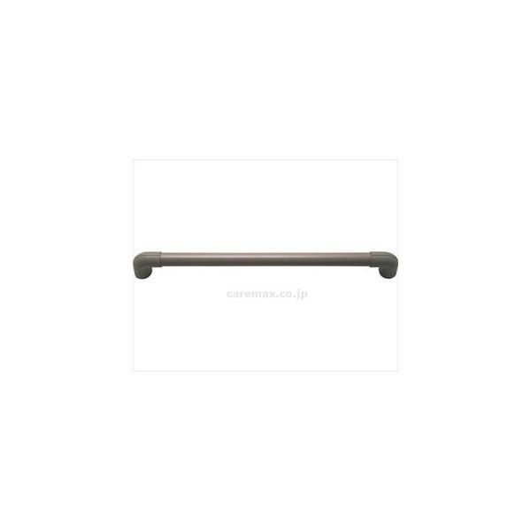(R0583)屋外用手摺「グラハン」ユニットタイプP-34UGI型長さ60cm/I-600チョコレート(cm-275092)[1本]