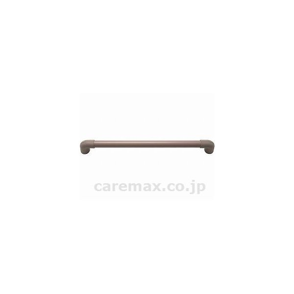 (R0583)屋外用手摺「グラハン」ユニットタイプP-34UGI型長さ35cm/I-350ダークグレー(cm-275098)[1本]