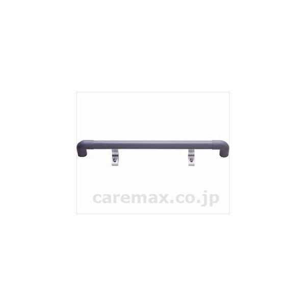 (R0582)屋外用手摺「グラハン」ユニットタイプO-34UGI型長さ100cm/ダークグレー(cm-275104)[1本]