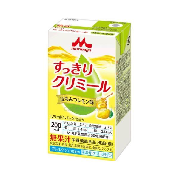 (E1658)エンジョイすっきりクリミール はちみつレモン味 / 0654983 125mL(cm-426714)[個]