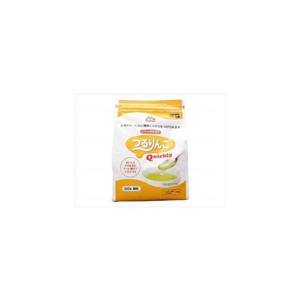 つるりんこQuickly/ケース/3g×10本 - クリニコ(wf-163001-6)