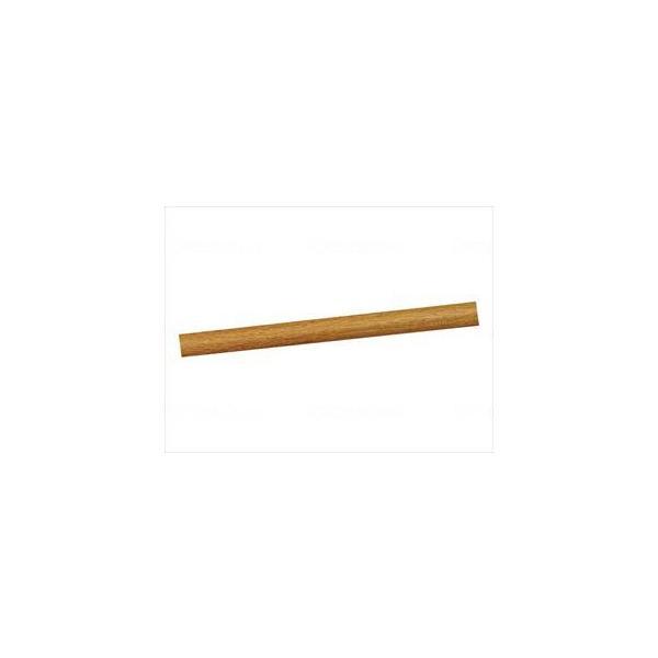 【※送料別途】木目調手すり棒/ナチュラル/35×4000 3263 シクロケア(wf-701347-2)