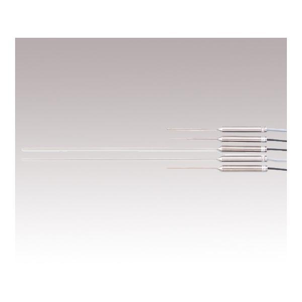 熱研2-7224-03防水型デジタル温度計(セーフティサーモ)用耐熱被覆ケーブルセンサー【個】(as1-2-7224-03)
