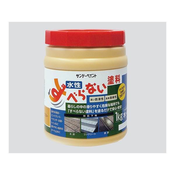 サンデーペイント3-5481-03すべらない塗料グレー【缶】(as1-3-5481-03)
