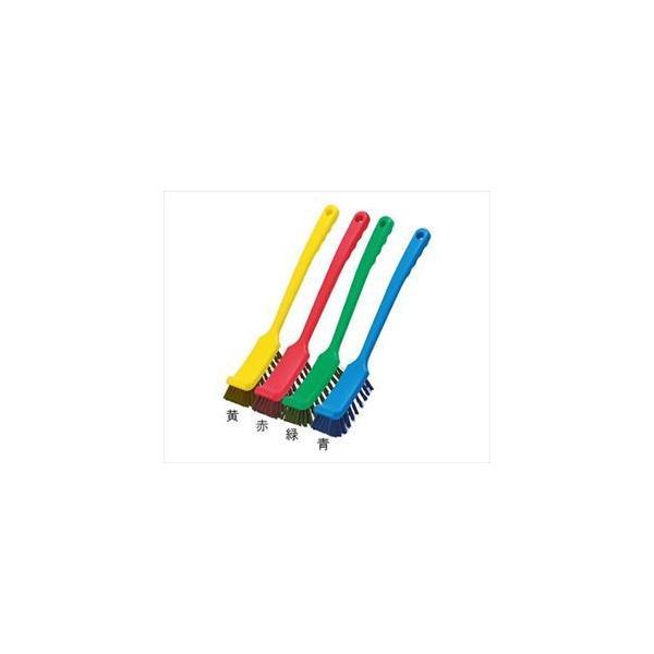 高砂61-8501-22 HPMロングハンドル磁性ブラシ 青 57005[1本](as1-61-8501-22)