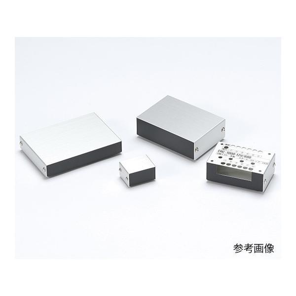 62-8330-30 YM型薄型アルミケース YM-100【1台】(as1-62-8330-30)