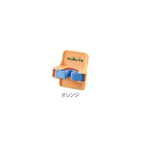 7-5554-03 スティックホルダー オレンジ SH-OR【1個】(as1-7-5554-03)