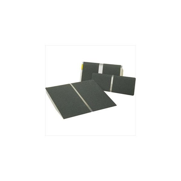 (F00801)ポータブルスロープ1枚板タイプ25cm(F00801)(PVT025)(all-f00801)