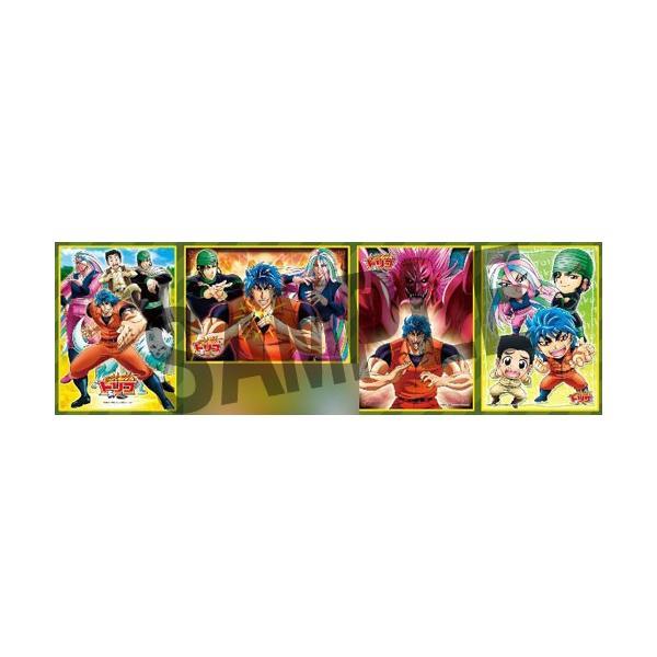 TVアニメ トリコ◆パズルガム◆各種(食玩)◆新品◆