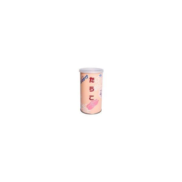 【送料無料】ヘルシーフード株式会社 カルシウムふりかけ たらこ 缶タイプ 120g 12缶 (発送までに7〜10日かかります・ご注文後のキャンセルは出来ません)