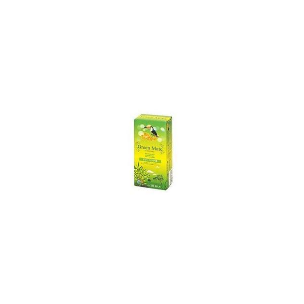 ★送料手数料無料★ 株式会社アトリー 『グリーンマテ茶 ティーバッグタイプ 1.5g×10包×48個セット』