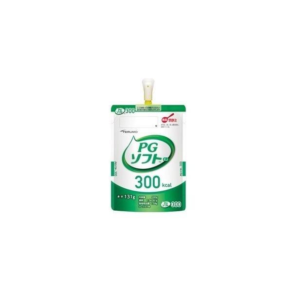 ポイント8倍相当 テルモ株式会社 テルミール PGソフトEJ300Kcalヨーグルト味(200g×24パック入)PE-15ES030