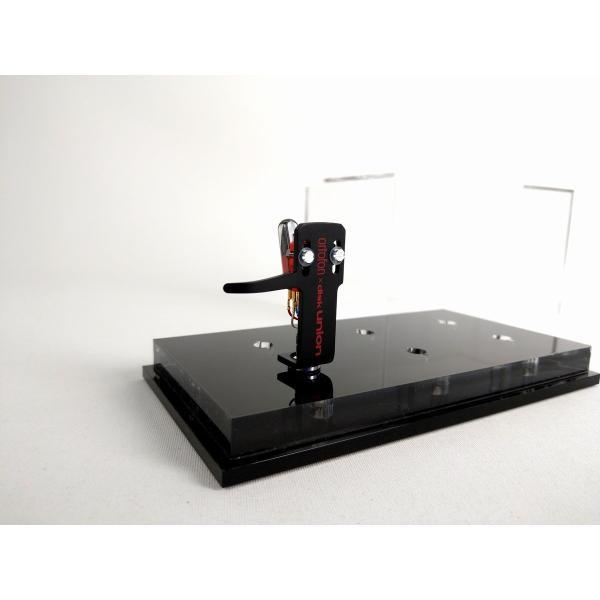 アクリルカートリッジドック(6本用) / ディスクユニオン