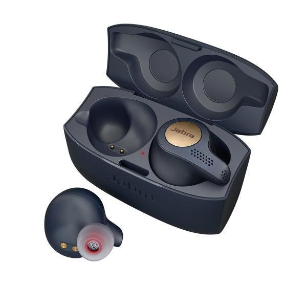 Jabra Elite Active 65t コッパーブルー 北欧デザイン Alexa対応完全ワイヤレスイヤホン BT5.0 マイク付 防塵防水IP56 2台同時接続 2年保証 【国内正規品】|dsky|02