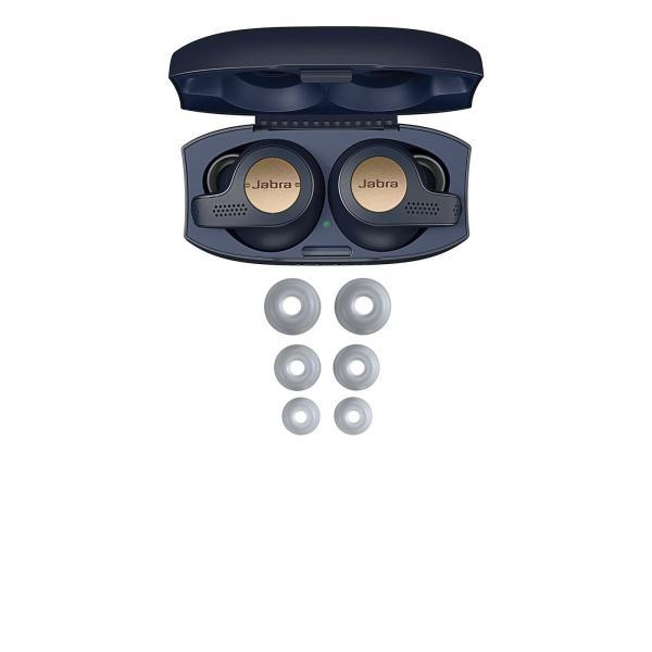 Jabra Elite Active 65t コッパーブルー 北欧デザイン Alexa対応完全ワイヤレスイヤホン BT5.0 マイク付 防塵防水IP56 2台同時接続 2年保証 【国内正規品】|dsky|03