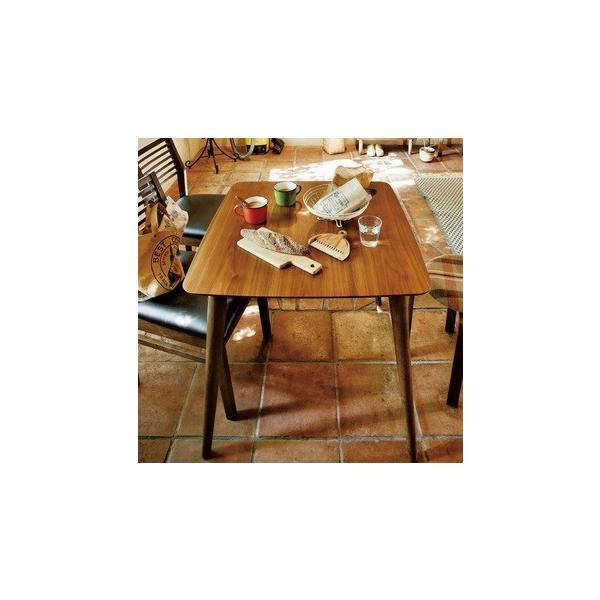 トムテ ダイニングテーブル TAC-242WAL|dspace