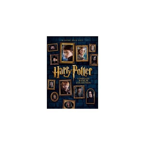 ハリー・ポッター 8-Film DVDセット [DVD]
