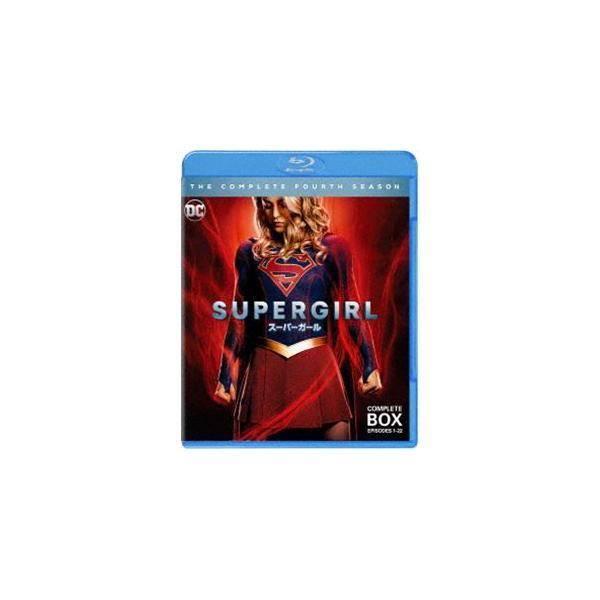 SUPERGIRL/スーパーガール<フォース>コンプリート・セット Blu-ray