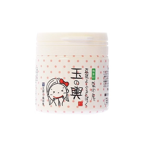 豆腐の盛田屋 豆乳よーぐるとぱっく 玉の輿 (マスク) 150g