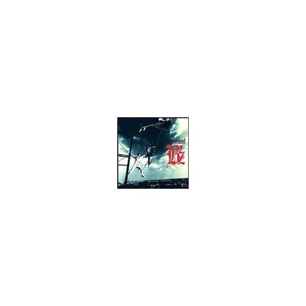 B'z / Brotherhood [CD]
