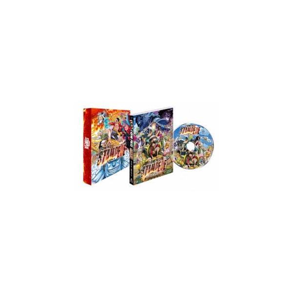 劇場版『ONEPIECESTAMPEDE』スペシャル・エディション(初回生産 ) Blu-ray
