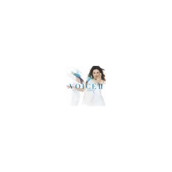 中村あゆみ/VOICEIItears(通常盤) CD