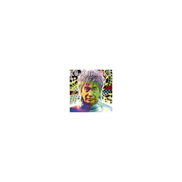 玉置浩二/ゴールデン ベスト玉置浩二1993-2007 CD