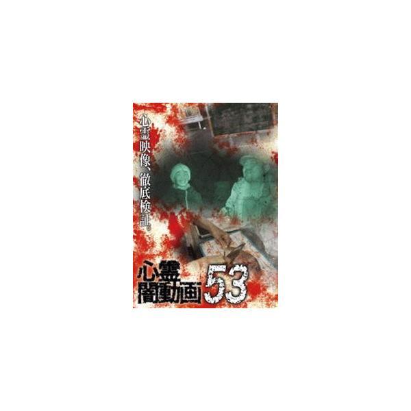 心霊闇動画53 [DVD]