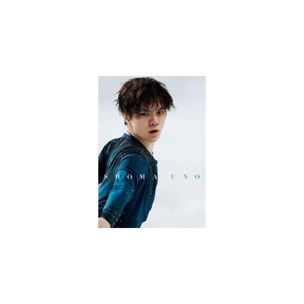 宇野昌磨DVD『未完〜Believe』 [DVD]