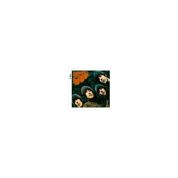 ザ・ビートルズ / ラバー・ソウル(期間限定盤) [CD]