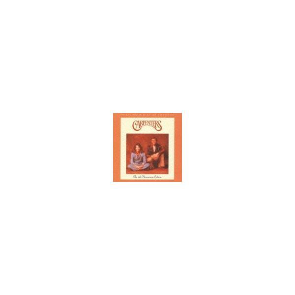 カーペンターズ/青春の輝き〜ベスト・オブ・カーペンターズ10周年記念エディション CD