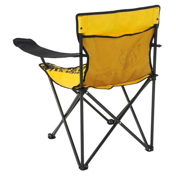 阪神 タイガース アウトドア チェア 椅子 阪神タイガース ラウンジチェア HTCH−8751|dstyleshop|02