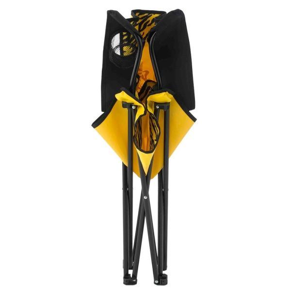 阪神 タイガース アウトドア チェア 椅子 阪神タイガース ラウンジチェア HTCH−8751|dstyleshop|03
