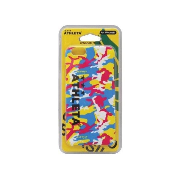 ATHLETA(アスレタ) iPhone6 ケース アイフォンケース dstyleshop 02