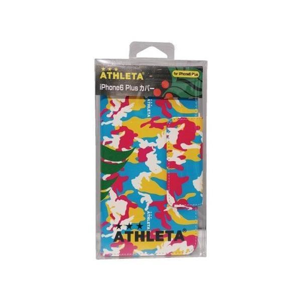 ATHLETA(アスレタ) iPhone6PLUS カバー|dstyleshop|02