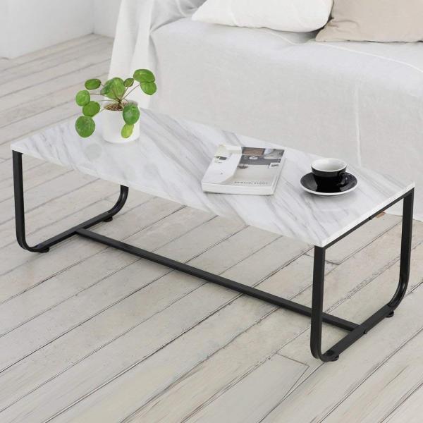 テーブル ローテーブル シンプル おしゃれ ルームアンドホーム スカンテーブル1000 100 X 40 X 35cm|dstyleshop|11