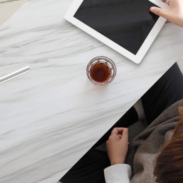 テーブル ローテーブル シンプル おしゃれ ルームアンドホーム スカンテーブル1000 100 X 40 X 35cm|dstyleshop|13