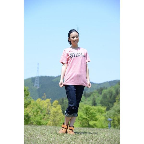 テントファクトリー × シールズ Tシャツ コラボ クルーネック|dstyleshop|05