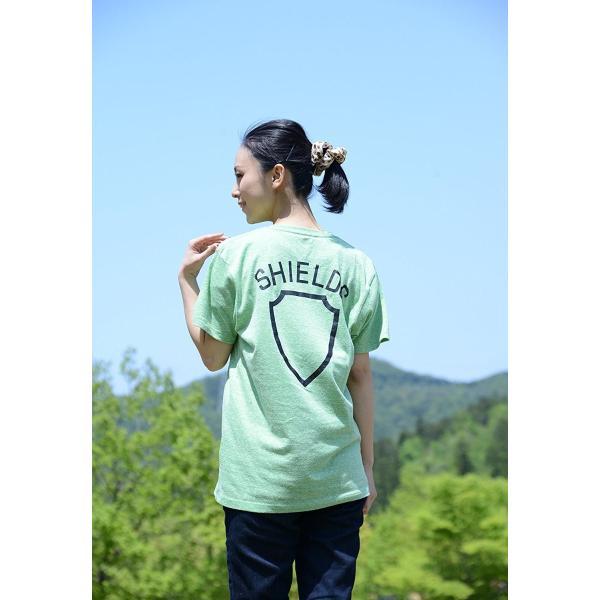 テントファクトリー × シールズ Tシャツ コラボ クルーネック|dstyleshop|06